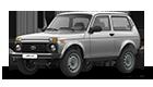 Успейте! Новые автомобили семейства LADA 4x4 - от 433 900 руб.