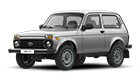 Цены на первое авто - ваша Lada 4х4